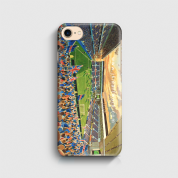 new ibrox on matchday   3D Phone case